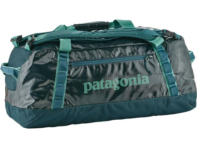 Patagonia Black Hole Duffel Bag 60L Tidal Teal
